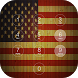American Pattern Screen Lock by davo-davo33