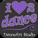 Dance Art Studio by Swyft Media Group, LLC