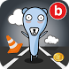 Bbbler Downhill Run by Bbbler
