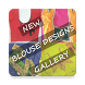 NEW BLOUSE DESIGNS GALLERY by Free App - Game
