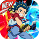 Free Beyblade Burst Guide by newfree apps 2017