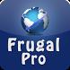 Frugal Pro by Webport.com