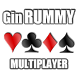 Gin Rummy Multiplayer Online by LiveGamesFB