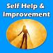 Self Help and Improvement by GAP Web Agency Ltd