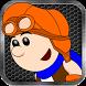 Super Jungle Mario Adventure by kashpy Inc.