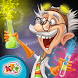 Crazy Scientist Lab Experiment by Kids Fun Studio