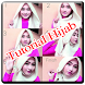 Tutorial Hijab Segi Empat 2016 by Tsaqiif Inc
