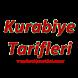 Kurabiye Tarifleri by Sariadabilisim