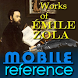 Works of Emile Zola by MobileReference
