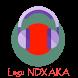 Lagu NDX AKA Familia by Apklist Studio