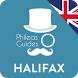 Halifax City Guide, UK