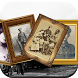 Classic Photo Frames by Silverfinger