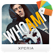 XPERIA™ Who Am I Theme by Sony Mobile Communications