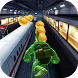 Ninja Subway Turtle by gamesrun