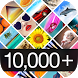 10000+ Wallpapers by Tick Tock Apps