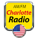 Charlotte Radio North Carolina Radio United States by moaiapps
