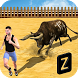 Fury Bull Fight 3D by Zee Vision Games