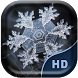 Snowflake Live Wallpaper by Quentin Country Design