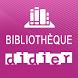 Bibliothèque numérique Didier by Editions Didier