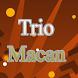 Koleksi Trio Macan Terlengkap by AdeNur