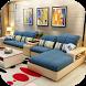 Modern Sofa Design by Bensol