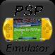 PSSPLAY Gold Emulator For PSP by LandSummer Terrific