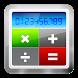 Calculator by Ibrahim almarhabi