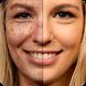Sunface - UV-Selfie by Titus J. Brinker