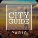 Paris City Guide- Travel Guru by World City Guide Inc