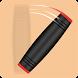 Fidget Stick Hand Spinner Simulator by Abhishek Malpani