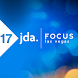 JDA FOCUS 2017 by Dazzmobile