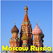 Visit Moscow Russia by Zyan App