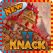 New Tips Knack 2