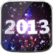 2013 New Year Premium - 3D LWP by Graphicated