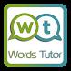 Words Tutor by J_Dev