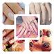 nail design by masodi