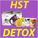 HST Detox
