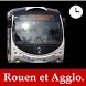 Rouen Bus TCAR Pro by gharivel