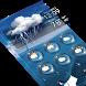 Realtime Weather Forecast & Radar