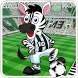 Bianconeri Soccer Freekick by Mobile Creative Developers