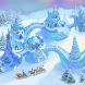 Snow Village Live Wallpaper by 7art Studio