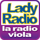 Lady Radio by Toscanapost
