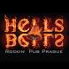 Hells Bells Rockin´ Pub by Aplikace ADAM