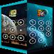 App Locker Galaxy Theme by AppLock New Theme