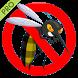 Anti Mosquito - Prank by Goo App