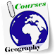 Geography Courses