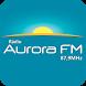 Aurora FM 87,9 Mhz by i9suaradio.com.br