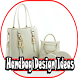 Handbag Design Ideas by RayaAndro27