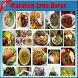 100 Aneka Resep Masakan Jawa Barat