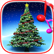 Merry Christmas Live Wallpaper by Cyber Apps